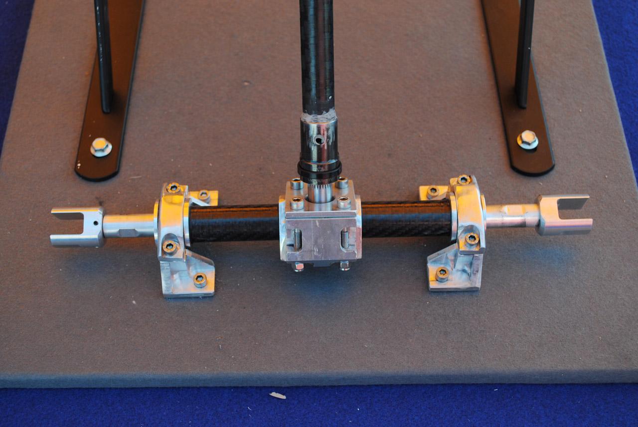 specific formula sae steering rack and steering wheel