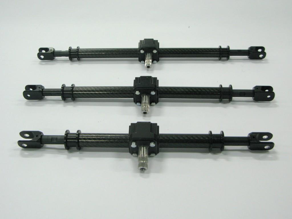 steering racks formula seven