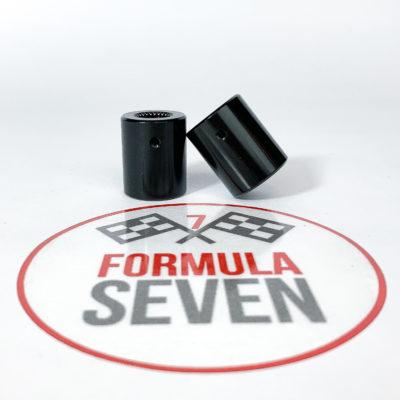 Formula SAE Steering System Aluminum Spline Coupler