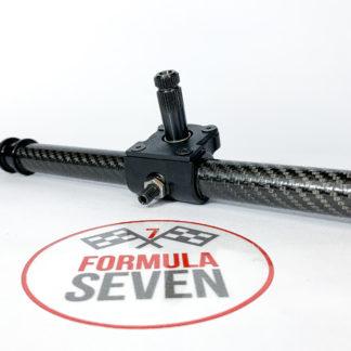 Formula SAE Pro Steering Rack