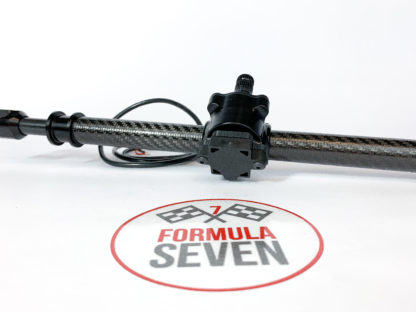 Formula SAE Pro Steering Rack with Steering Sensor