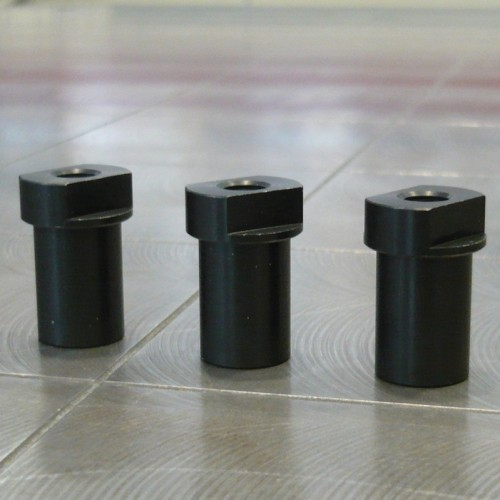 Suspension System Threaded Bushing